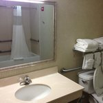 Foto de Hampton Inn Suites Columbus Hilliard