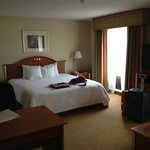 Φωτογραφία: Hampton Inn Suites Columbus Hilliard
