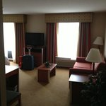 Hampton Inn Suites Columbus Hilliard resmi