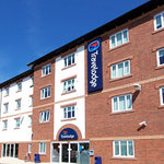 Travelodge Warrington Gemini照片