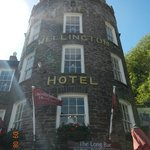 Foto van The Wellington Hotel