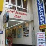 Central backpackers Hostel Hanoi