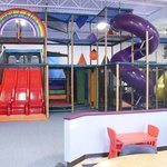 Zoom Zoom's Indoor Playground