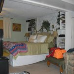 Foto de Rose Walk Inn Bed and Breakfast