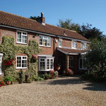 Wheelwrights Cottage B&B