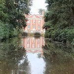 De Vere Warbrook House and Grange resmi