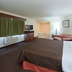 AmericInn Lodge & Suites Coon Rapids Foto