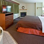 AmericInn Lodge & Suites Coon Rapids resmi