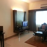 Foto van Crown Regency Serviced Suites