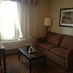 BEST WESTERN PLUS Westchase Mini-Suites resmi