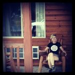 Austin's Chuckwagon Lodge and General Storeの写真
