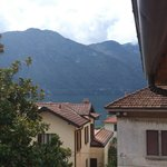 vista lago a dx terrazzino (camera N 6)