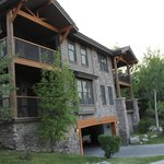 Bilde fra Grand View Lodge