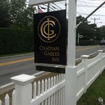 Foto di Chatham Gables Inn