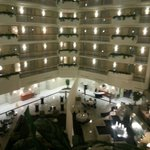 Foto de Embassy Suites Newark - Wilmington/South