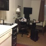 Photo de Candlewood Suites - Hampton