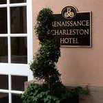 Foto de Renaissance Charleston Hotel Historic District