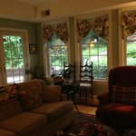 TV/ Sunroom