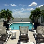 Foto de Hotel Indigo Fort Myers River District