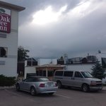 Foto de Oak Tree Inn - Yampa