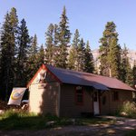 Foto di HI-Mosquito Creek Wilderness Hostel