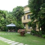Photo of Hotel Villa Palmira