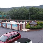 Foto de BEST WESTERN of Asheville Biltmore East