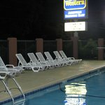Φωτογραφία: BEST WESTERN of Asheville Biltmore East