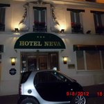 Photo of Hotel Neva - Paris