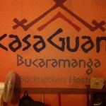 Photo de Hostal Kasa Guane