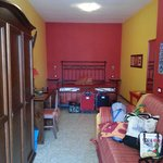Curina Bed and Breakfast Foto