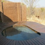Madikwe Safari Lodge resmi