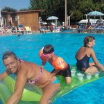 Photo de Camping Baciccia