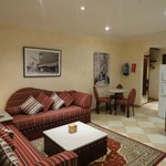Photo de Al Liwan Suites