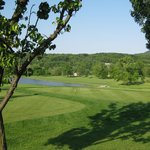 Liberty Mountain Resort & Carroll Valley Golf resmi