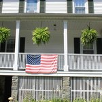 Foto de Historic Jacob Hill Inn