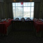 Φωτογραφία: Hilton Garden Inn Auburn Riverwatch