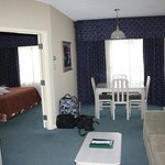 Foto de Quality Suites Quebec City