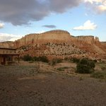 Bilde fra Ghost Ranch Education & Retreat Center