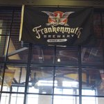 Frankenmuth Brewery!