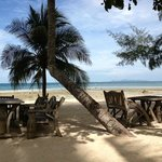 Foto de Am Samui Resort