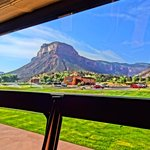 Foto de Gateway Canyons Resort