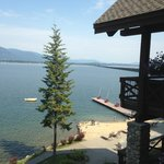 Foto The Lodge at Sandpoint