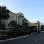 Hampton Inn & Suites Bluffton-Sun City Foto