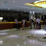 Φωτογραφία: Sunworld Dynasty Hotel