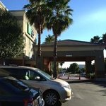 Фотография Holiday Inn Express Vacaville