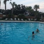 Courtyard by Marriott Gulfport Beachfront照片