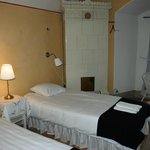 Kastellet Bed & Breakfast Foto