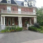 Foto de Secret Garden Bed & Breakfast Inn
