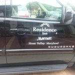 صورة فوتوغرافية لـ ‪Residence Inn Baltimore Hunt Valley‬